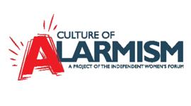 culture_of_alarmism_logo