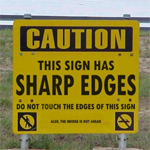 sharpedges